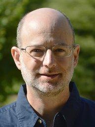Photo of Daniel S. Katz