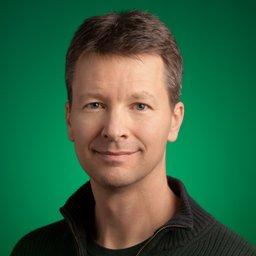 Photo of Tyler Erickson