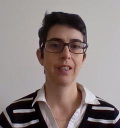 Photo of Anne Fouilloux