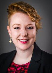 Photo of Rebecca Kelly