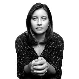 Photo of Abigail Cabunoc Mayes