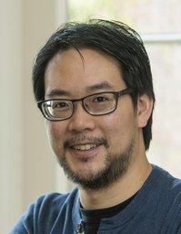 Photo of Neil P. Chue Hong