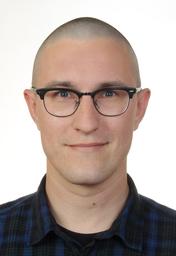 Photo of Stephan Druskat