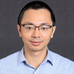 Photo of Qiusheng Wu